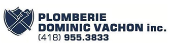 Plomberie Dominic Vachon